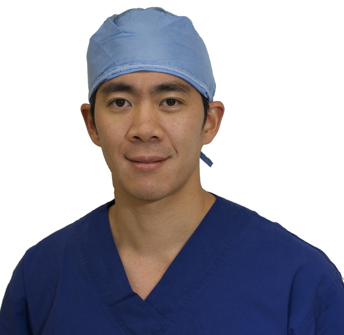 Dr Chien-Wen Liew | Specialising in Patient Specific Technology for Total Knee Replacement Surgery