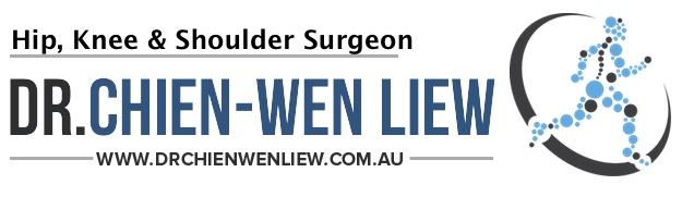 Shoulder Arthroscopy | Dr  Chien-Wen Liew