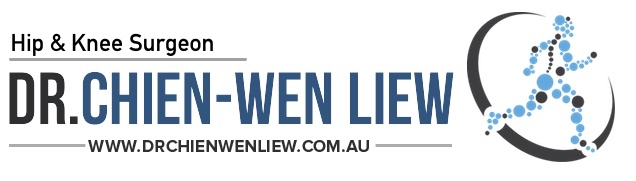 Dr. Chien-Wen Liew